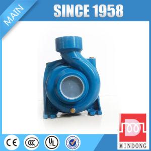 電気遠心分離機Hf/6cの水ポンプ1.1kw/1.5HP