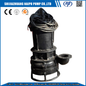Zjq 200-15-22 solidi che trattano le pompe sommergibili dei residui