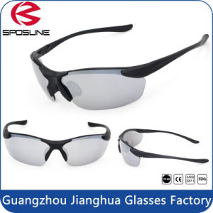 Wrap Around Dropshipping fábrica de óculos de sol Cool PC Esportes Lentes  de óculos Ciclismo 892465773f