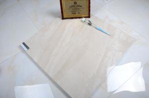 建築材料の床タイル、磁器のタイル、艶をかけられた磨かれた磁器の大理石のコピーの床タイル、ホーム装飾のための床タイル