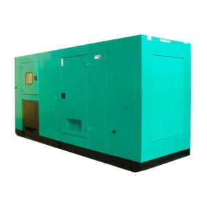 真新しいセリウムによって証明される重い発電機