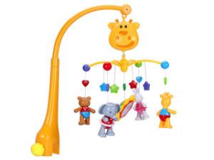 赤ん坊のカーペットはもてあそぶ演劇のマットの赤ん坊のおもちゃ(H3691073)を