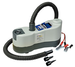 Pompes électriques 12V BTP 12 Digital