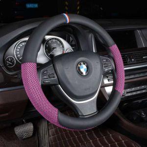Auto-Lenkrad-Deckel 15 Zoll keine Geruch-Komfort-Haltbarkeits-Sicherheit