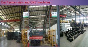 80kVA-825kVA diesel die Generator door Chinese Motor Sdec (shangchaimotor) wordt aangedreven