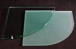 Estante De Vidro Temperado : Prateleira de vidro temperado de duche fiscalizadas por sgcc ansi
