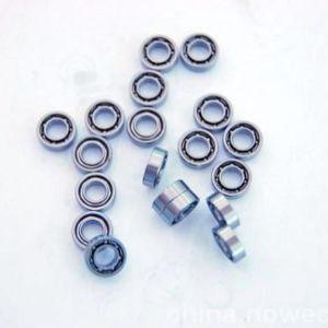 Teniendo en miniatura de 1*3*1mm 681 ZZ NSK NTN rodamientos SKF W681/1(R)