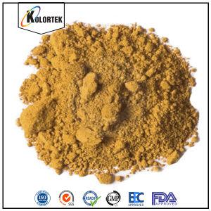 Het kosmetische Rode Pigment Fe2o3 van het Oxyde van het Ijzer van de Rang