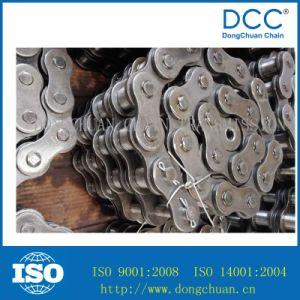Décalage forgé à usage intensif de la barre latérale du convoyeur d'entraînement de chaîne à rouleaux de transmission