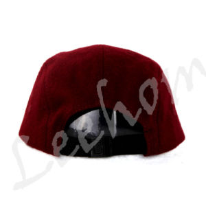 Painel 5 Snapback Chapéus com impressão