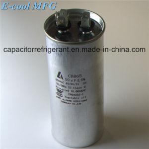 Cbb65 kies De Condensator van de Looppas van de Motor van de Airconditioner voor Verkoop uit