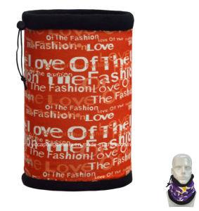 高品質の多機能の羊毛のスカーフ