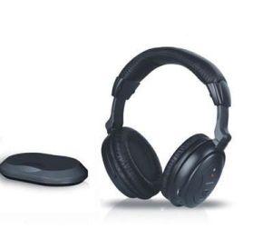 Fone de ouvido sem fio TV INFRAVERMELHO Jh-608A