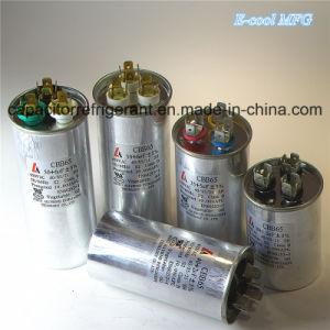 Cbb65 seul climatiseur condensateur de fonctionnement du moteur pour les ventes