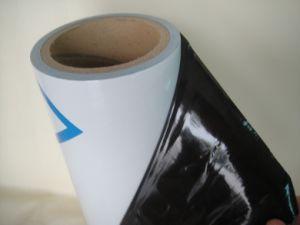 Film protecteur en acrylique pour une surface métallique