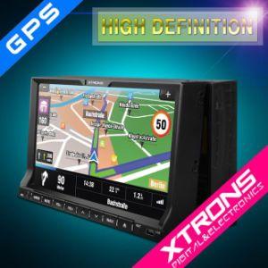 7 in-Dash Car DVD Player Car GPS Touch Screen (TD723G)