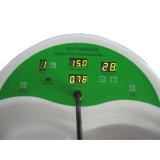 Detox spa para pies con Control Remoto (Panel de control) con-102