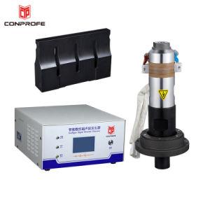 20kHz 1500W Ultra-sónico Digital Sistema de Solda máquina de solda