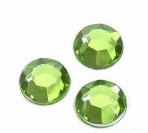 Het Kristal van FrFashion parelt (GB-042103) eshlook Kosmetische Lens Dailies