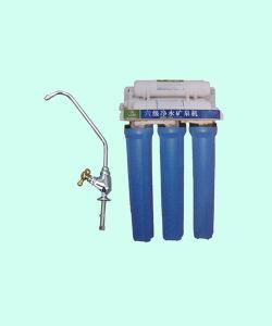 Commericial Utiliser l'énergie et l'eau de l'enregistrement de la machine de printemps (KL-200)