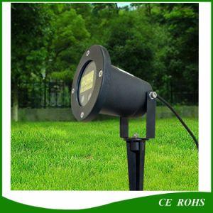 Im Freien SolarLASERLICHT-Landschaftslampe für Garten-Yard-Weihnachtsfeiertags-Dekoration-wasserdichten Lampen-Scheinwerfer-Stern-Projektor