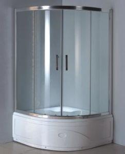 Sala de ducha simple (601-4)