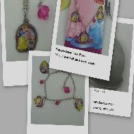 Prinzessin Bracelet (YWTP081014-7)