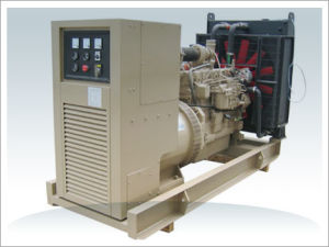 De Reeksen van de generator (220kva---1000kva)