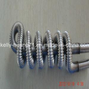 열교환기 (DN12)를 위한 스테인리스 유연한 금속 호스