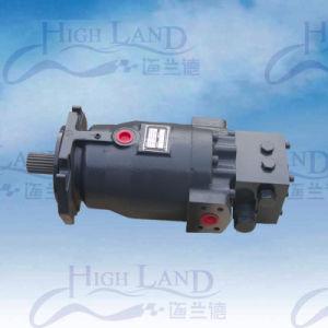 油圧モーターA2FM107/61W量的なピストンモーター