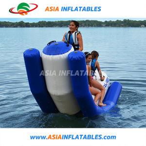 Attuatore divertente del movimento alternato dell'acqua, giocattoli gonfiabili del movimento alternato, Totter di galleggiamento della bascula dell'attuatore del Aqua