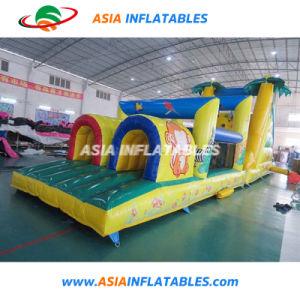 Juegos Inflables inflables juegos inflables para adultos obstáculo pistas de obstáculos para la venta