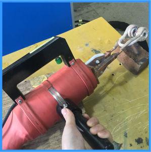 コンデンサーの銅管の高周波誘導溶接機械(JLS-10)