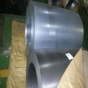 ASTM A653 laminato a freddo la bobina d'acciaio galvanizzata