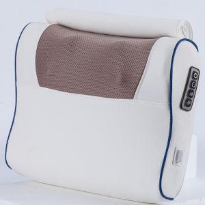 Electric cuello almohada de masaje Shiatsu el calor de almohadas a la venta de coche