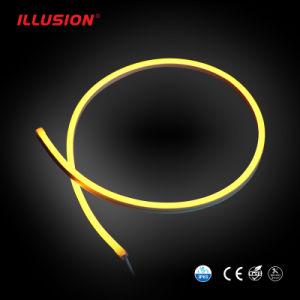 Cinta exterior IP65 LED Neon Flex de la luz de la cinta con Ce RoHS