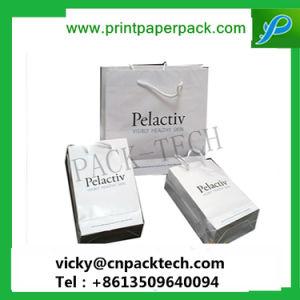 Exclusieve Zak voor van het Katoenen van het Huwelijk van de Gift de Zak Document van de Kabel van Giften die de Zak van het Document van de Druk van de Compensatie produceren