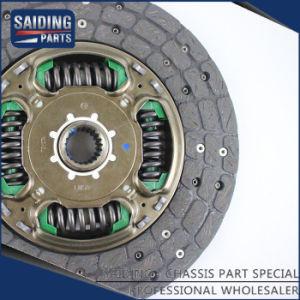 Disco de Embreagem de aluguer de automóveis para a Toyota Hilux/Land Cruiser Autopeças060/60391 31250-0K/60431