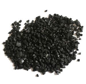 De Antraciet Steenkool van de goede Kwaliteit voor de Behandeling van het Afvalwater