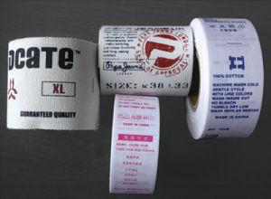 주니어 1542b 기계를 인쇄하는 쉬운 색깔 등록 Flexo 직물 레이블