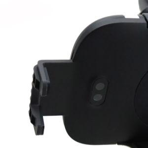 Интеллектуальная держатель телефона/Car Mount/беспроводной телефон зарядное устройство с высокой эффективности для зарядки iPhone Samsung