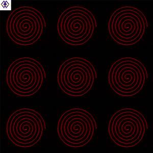 Оптовая торговля потоков одного красного Cute низкая цена рассеиватель CO2 лазерных наружного зеркала заднего вида