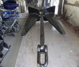 11550kg TW/N Tipo de anclaje de la piscina con ABS Dnv Kr Lr BV NK CCS certificación RINA