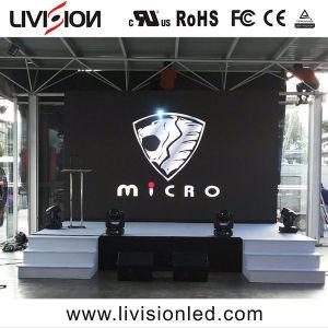 高品質の段階のイベントのための屋外のレンタルフルカラーのLED表示スクリーンP3.9/4.8 LEDのパネル・ディスプレイ