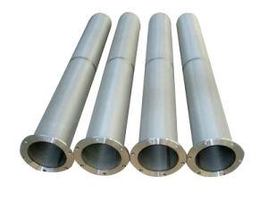 Edelstahl-perforierter Metallwasser-Filtereinsatz