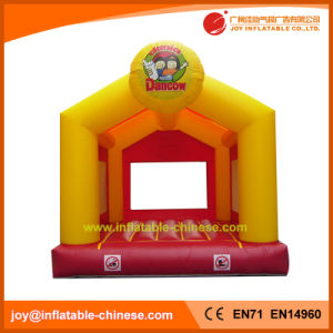 15'x15' Premen comercial rebote inflables Jumping Moonwalk (T1-112)