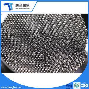Het beste Beste van de Kwaliteit verkoopt 30mm 31.75mm 32mm 34mm de Bal van Roestvrij staal 201