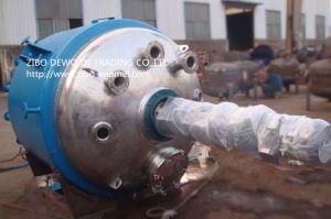 Depósito de acero inoxidable de alta calidad de menor precio
