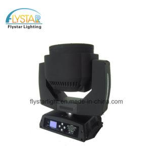 La iluminación de la barra de DJ RGBW la rotación de 19x15W LED B-ojos moviendo la cabeza