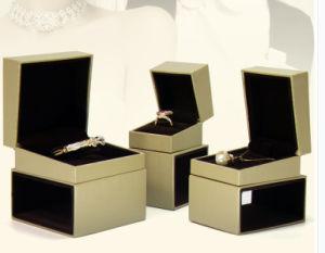 صنع وفقا لطلب الزّبون أنيق مجوهرات يعبر/[جولّري] [جفت بوإكس] لأنّ ساعة/حل/عقد
